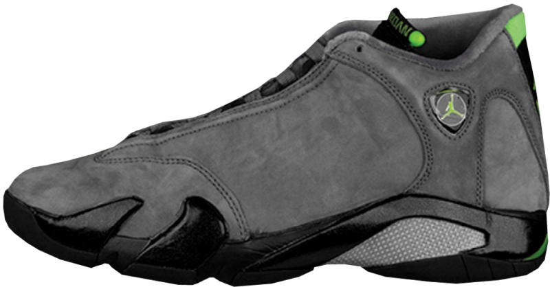 5c94418ddc4 The Air Jordan 14 Price Guide | Sole Collector