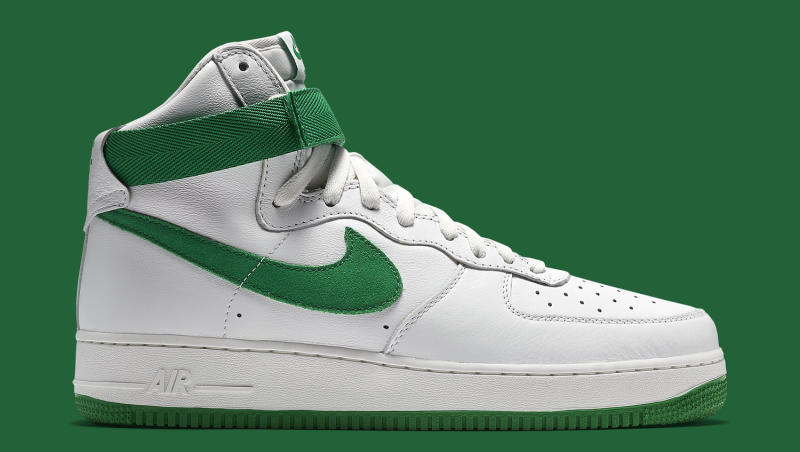 nike air force 1 high color of the month