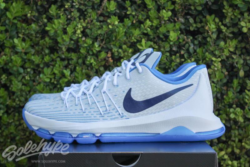 Nike - KD 8