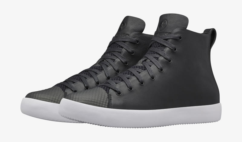 Image result for New Converse Chuck Modern!