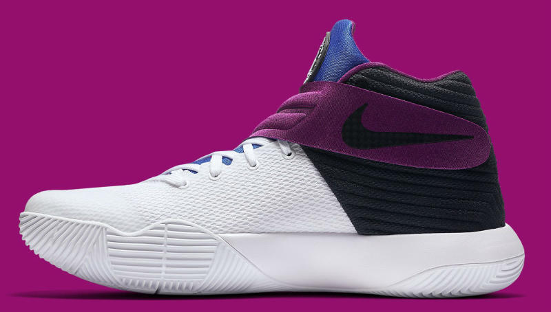 buy popular d56e1 01b32 Nike Kyrie 2 Huarache / Kyrache Release Date | Sole Collector