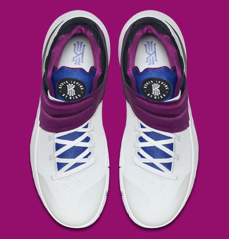 d95bbb0b04f2 Nike Kyrie 2 Huarache   Kyrache 819583-104 (5)