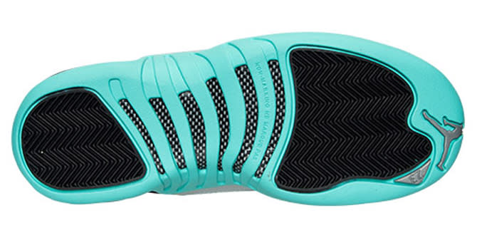 bc23d85ec2e UPDATE 7/2: Product imagery giving a better look at this Jordan 12. Image  via l.e.e.s.k.i · Air Jordan 12 GG