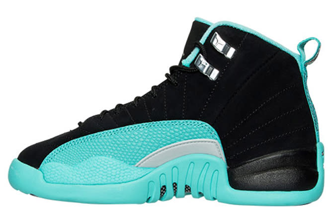1c427bc1ab962f UPDATE 7 2  Product imagery giving a better look at this Jordan 12.