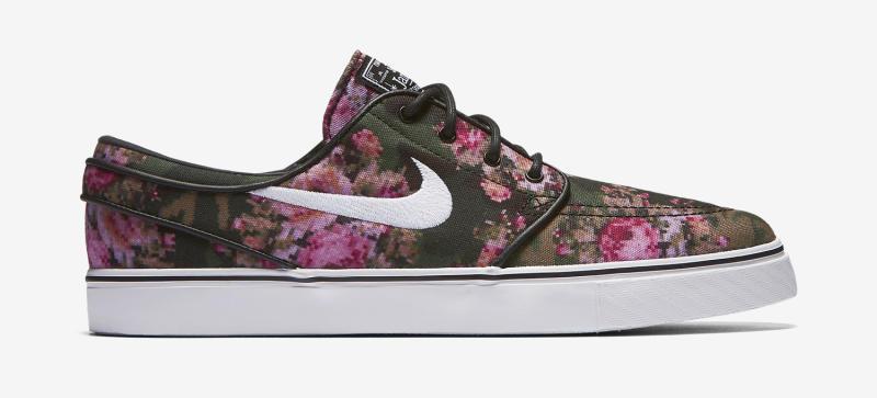 Nike Janoski Floral Kaufen