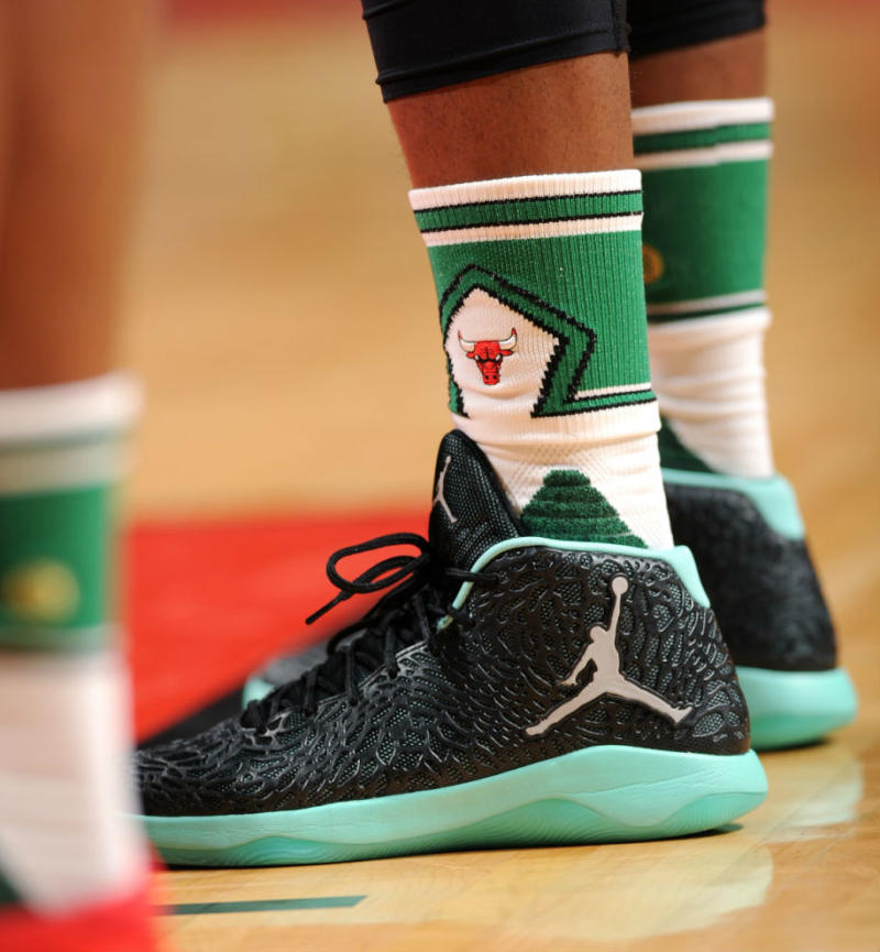 749bb3de62b1 Jimmy Butler Debuts the Jordan Ultra.Fly (4)