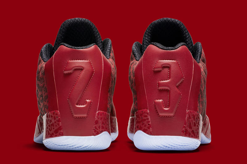 e4bb273eb53515 Jimmy Butler s Air Jordan 29 Releases This Week