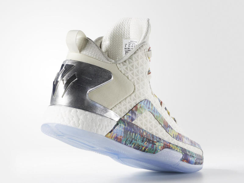 a82096bf1471 Here s a Crazy John Wall Sneaker That s Probably Never Releasing