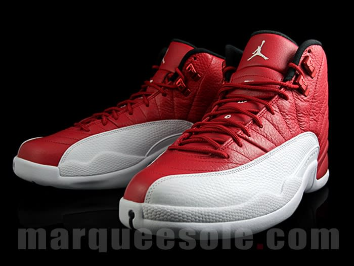 the latest 95aa3 4fee4 Air Jordan 12 Gym Red Release Date | Sole Collector