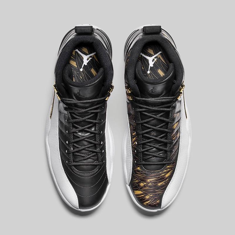 Michael Jordan Wings Shoes