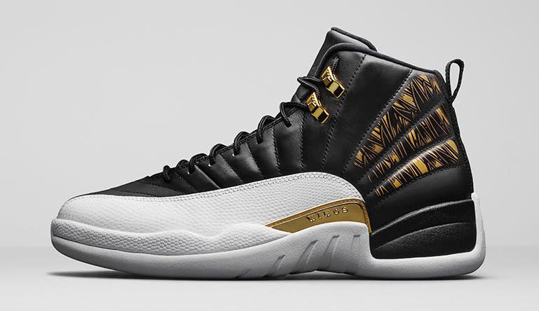 jordans 12s shoes
