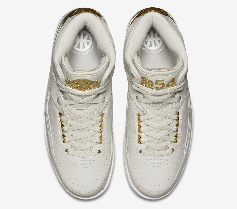 Quai 54 Jordan 2