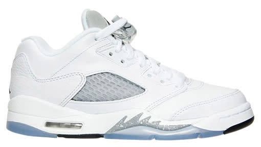 online store c172c a74d6 Air Jordan 5 Low GG