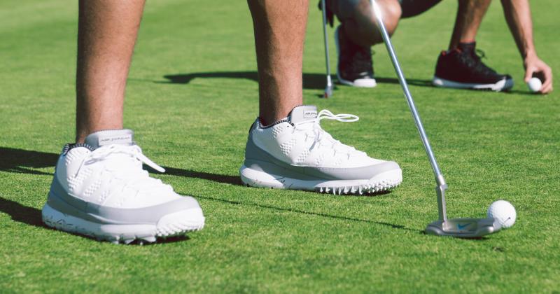 Air Jordan 9 Low Golf | Sole Collector
