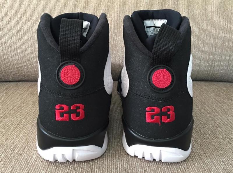 new style 925f3 ebf7d Air Jordan IX 9 OG 2016 Retro | Sole Collector