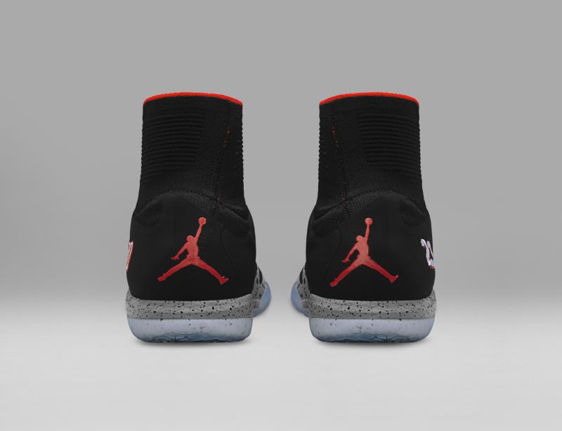 c73b495f254 Neymar Jr. x Jordan Brand Collection