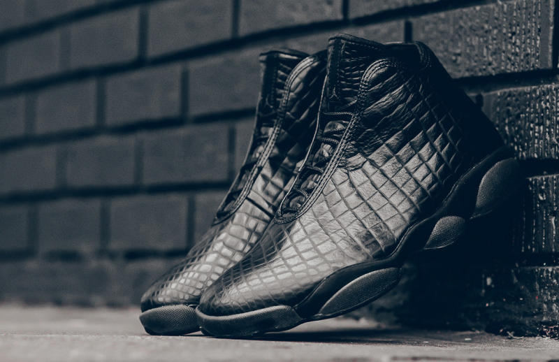 quality design c4da5 d9b49 The Latest Premium Jordan Horizon Is Here