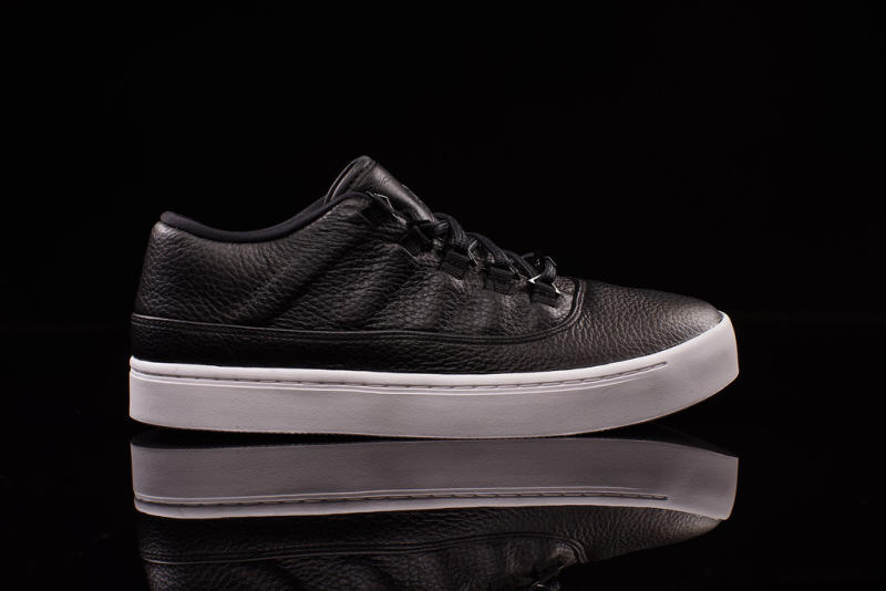 Nike Mens Shoes - Nike Jordan Westbrook 0 Low Black/White/Black M89c2922