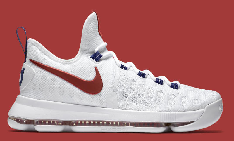 KD Will Wear These at Olympics d22f57cf8