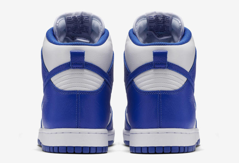 buy popular 886a6 64948 Be True Nike Dunks   Sole Collector