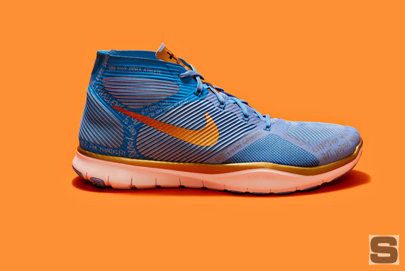 0d683700a415d ... promo code for up close with kevin harts hustlehart nike sneakers. the nike  free train