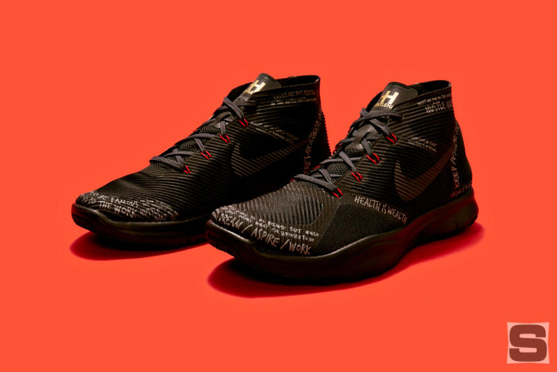 Kevin Hart S Shoes Nike