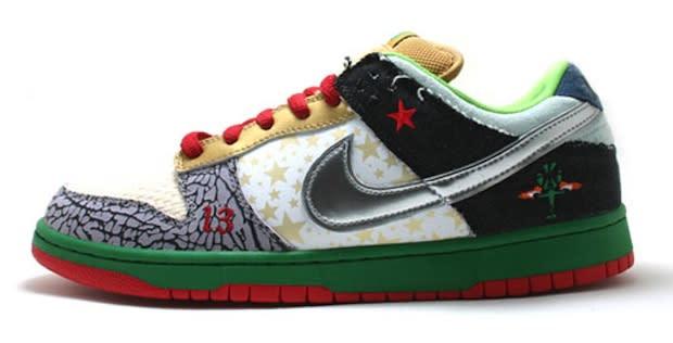 nike concept shoes