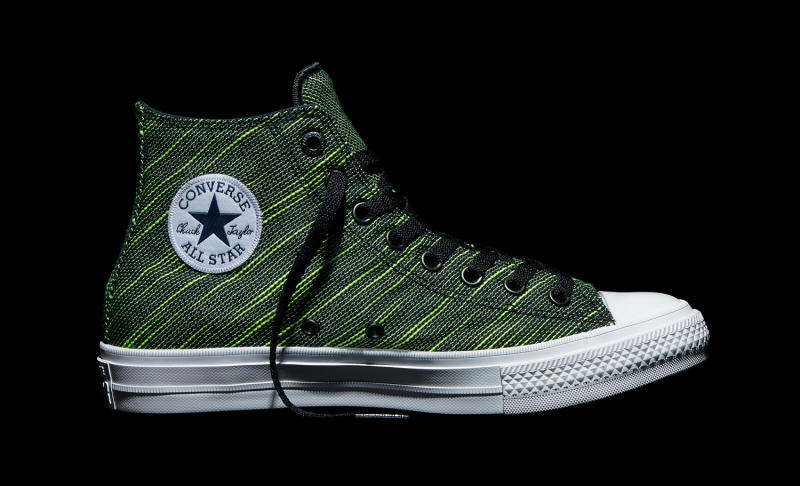Converse Chuck Taylor All Star 2 Knit | Sole Collector