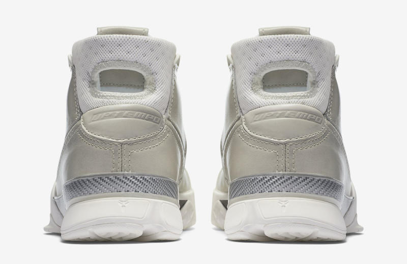 d8aa6af6ff0 Kobe s First Three Sneakers Return for