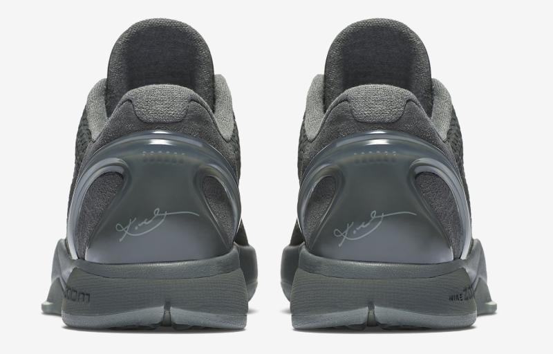 huge selection of 710a5 472d8 Nike Kobe 6