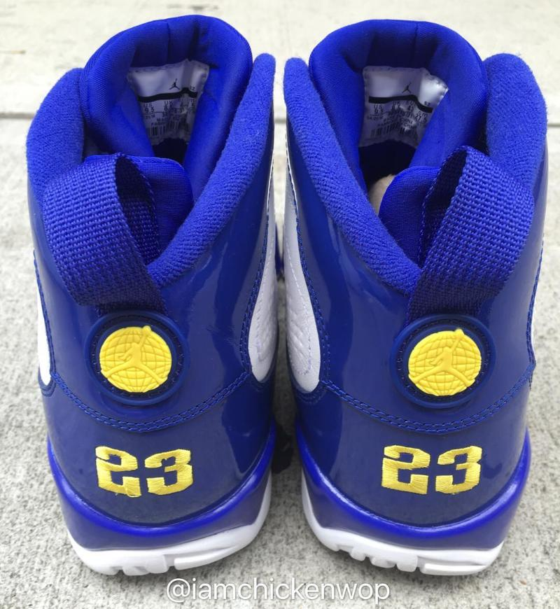 best cheap 0c4e8 7f55b coupon for kobe air jordan ix 9 2016 retro 3 0a346 a5d76