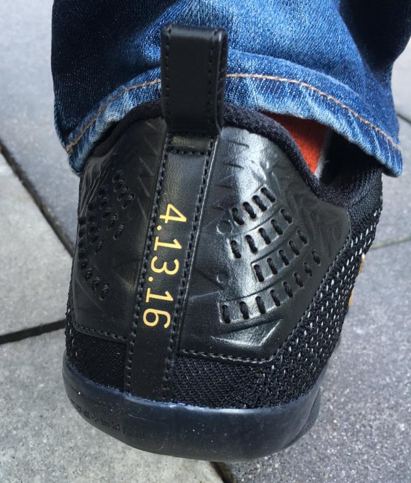 Nike Kobe Bryant Last Game Sneakers