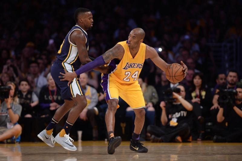 Nike Kobe 10 Fundamentals