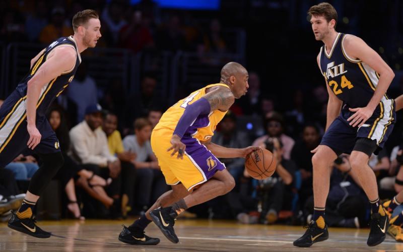Kobe Bryant Last Game Nike Kobe 11 | Sole Collector