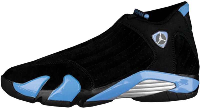 info for fec0e 785b5 Air Jordan 14 : The Definitive Guide to Colorways | Sole ...