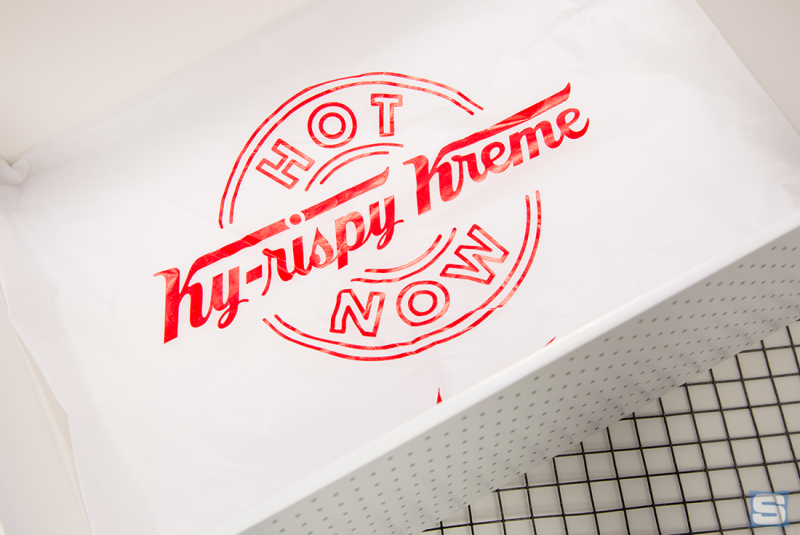 Nike's Krispy Kreme-Flavored Kyrie Irving Sneakers in Detail