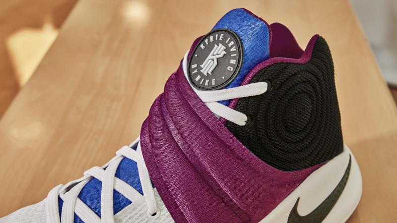 db701e26dc52 Nike Kyrie 2