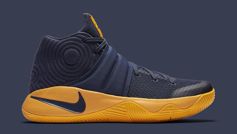 buy online a58e1 c41d2 release date kyrie 2 yellow blue ingredients 0dae8 d6176