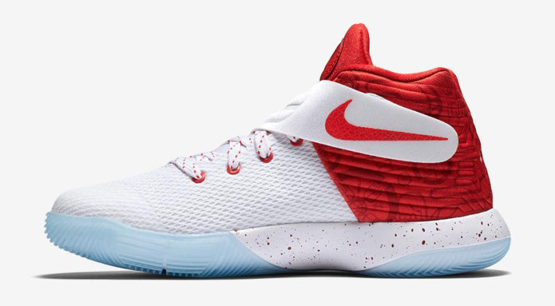 9aa56668c8b Source · Nike Kyrie 2 Touch Factor Sole Collector