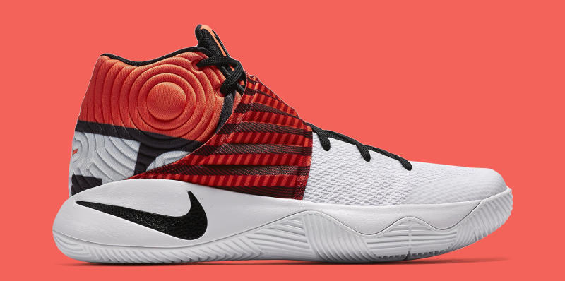 Nike Made a Sneaker Celebrating Kyrie Irving\u0027s Crossover