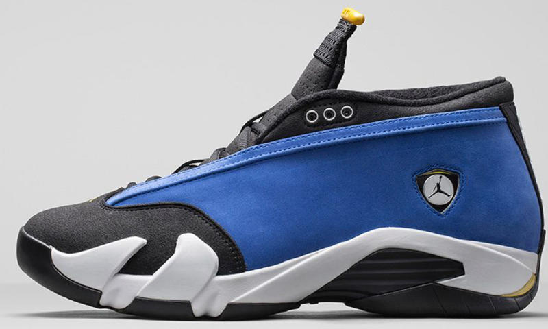 2fe542f0155 The Air Jordan 14 Price Guide | Sole Collector