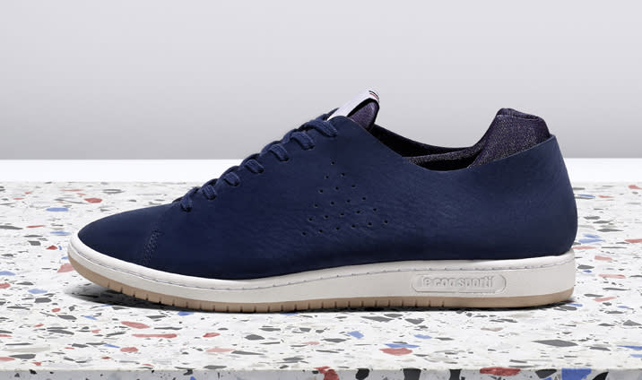 8dbe8a3723b0 Le Coq Sportif Made in France