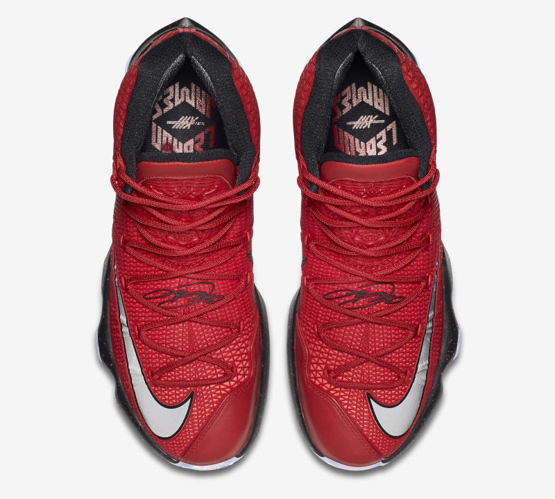 Nike LeBron 13 ELITE Shoes