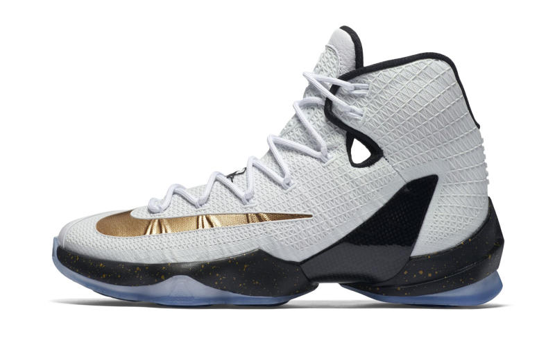 on sale c5623 547a7 Nike LeBron 13 Elite Release Dates   Sole Collector