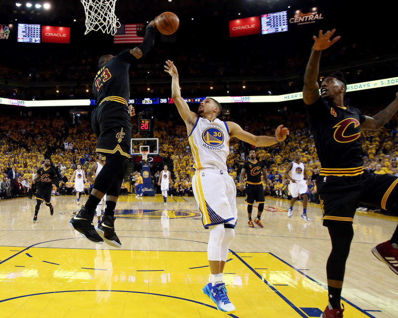 LeBron James Game 5 Finals 2016 Sneakers | Sole Collector