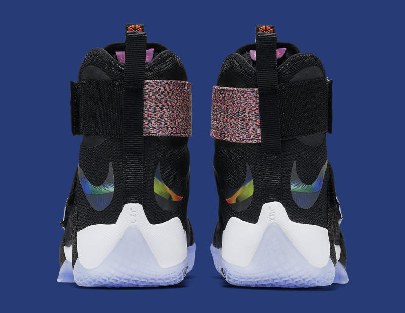 reputable site 5ec86 433cd Is This the Best Nike LeBron Soldier 10 Yet