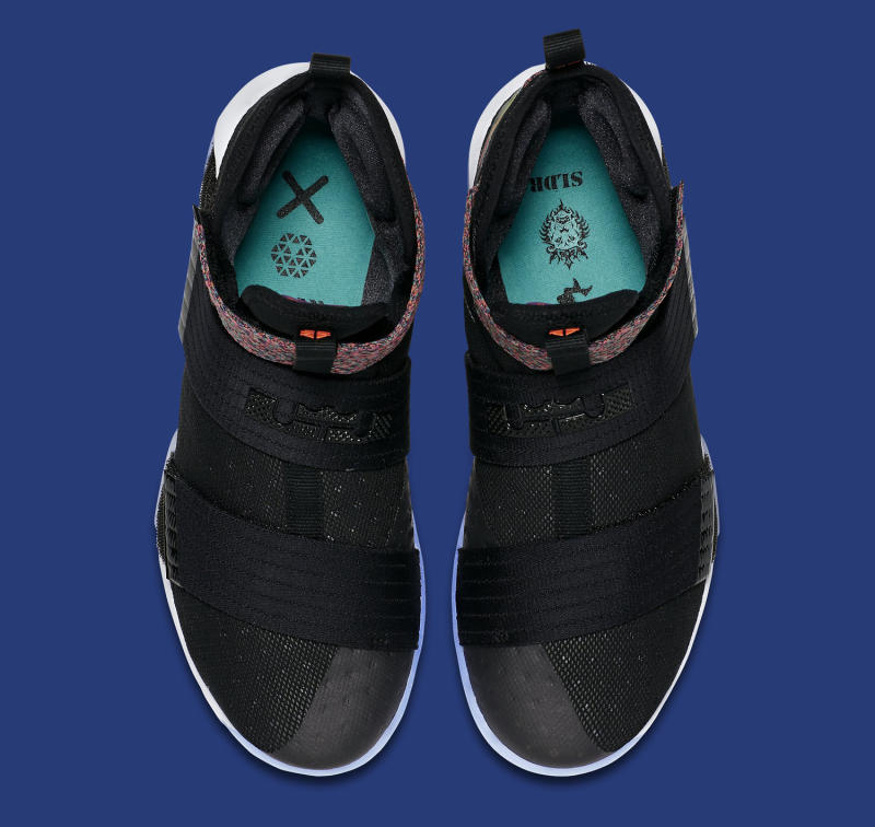reputable site 66e3d c9aa3 Is This the Best Nike LeBron Soldier 10 Yet