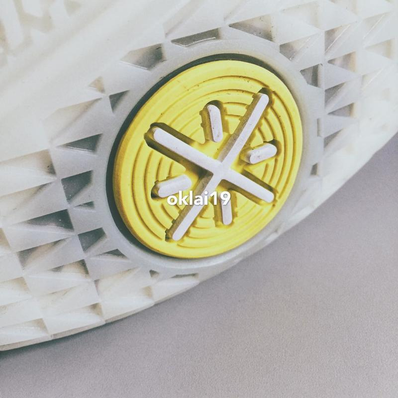 Li-Ning Way of Wade 5 Yellow Volt (5)