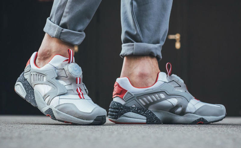 Limited EDT x Puma Disc Blaze | Sole Collector