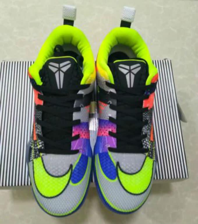 "Nike Kobe 9 Elite ""Inspiration  Foot Locker Blog"